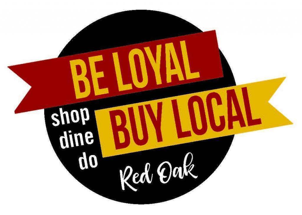 Be Loyal Buy Local